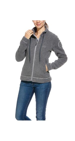 Tatonka Hamilton Jacket Women pebble grey